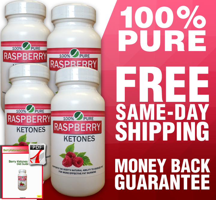 Raspberry Ketones (Couples Program)